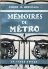 Mémoires du métro
