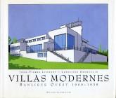 villas modernes