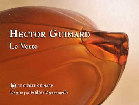 Dossier : Le verre