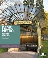 Hector Guimard - livre métro