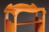 Hector Guimard - vente meuble