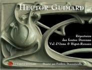 Hector Guimard - fontes