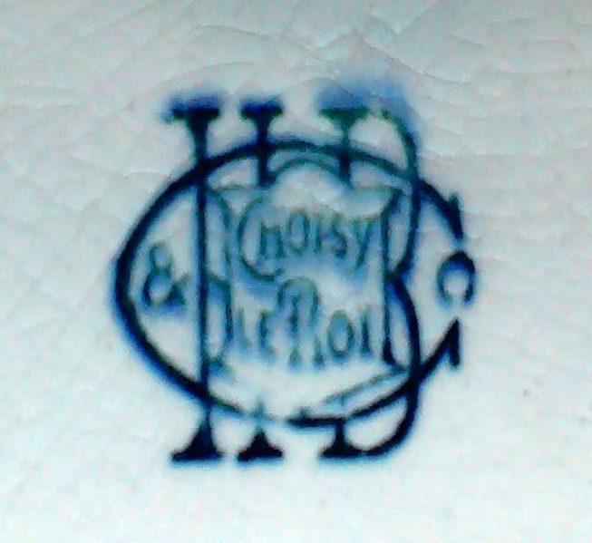 Logo société Hippolyte Boulenger
