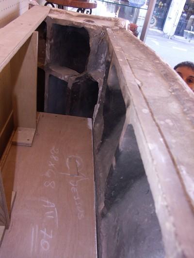 La lave émaillée Gillet <br/>« façon Guimard »<br/>— Seconde partie —