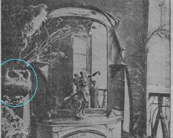 """Journal et complément à l'exposition """"Guimard & Avatars"""""""