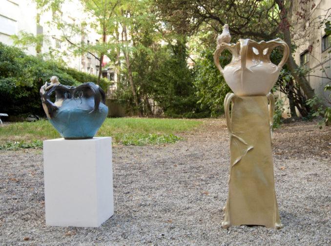 "Bilan de l'exposition ""Guimard & Avatars"" à l'hôtel Mezzara"