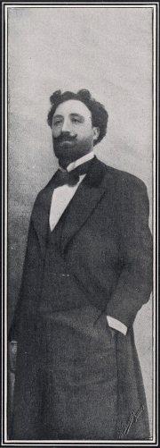 Hector Guimard, architecte Art nouveau