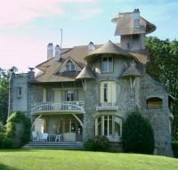 Le Castel d'Orgeval