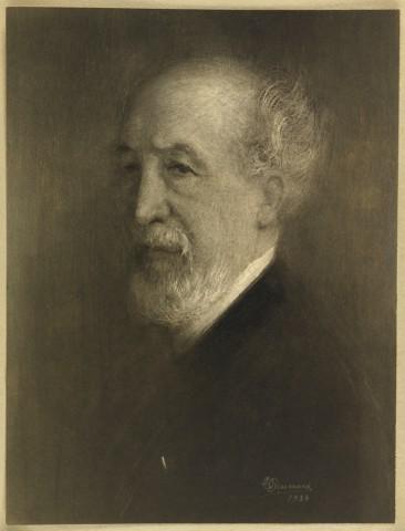 Les portraits du Cooper-Hewitt
