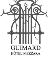 Hector Guimard - Hôtel Mezzara