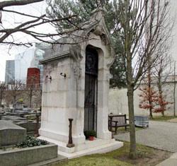 De nouvelles informations sur la sépulture Grunwaldt