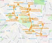 Nouvelle date de visite à Montparnasse !